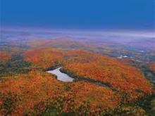Terrain à vendre à Val-des-Lacs, Laurentides, Chemin de l'Hémisphère-Nord, 25022594 - Centris