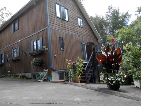 Triplex for sale in Morin-Heights, Laurentides, 10 - 10B, Rue  Beaulieu, 21884109 - Centris