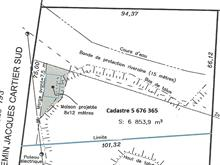 Lot for sale in Stoneham-et-Tewkesbury, Capitale-Nationale, Chemin  Jacques-Cartier Sud, 21864755 - Centris