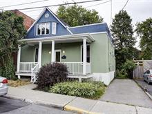 Maison à vendre à Ahuntsic-Cartierville (Montréal), Montréal (Île), 12278, Rue  Ranger, 14963017 - Centris