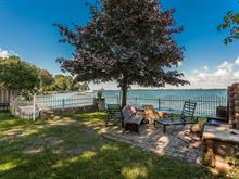 Maison à vendre à Léry, Montérégie, 1229, Chemin du Lac-Saint-Louis, 24848255 - Centris