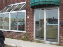 Commercial unit for rent in Granby, Montérégie, 58, Rue  Moreau, suite 1, 13061521 - Centris