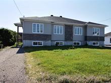 Townhouse for sale in Sept-Îles, Côte-Nord, 293A, Avenue  Brochu, 18848775 - Centris