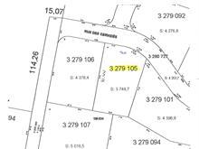 Terrain à vendre à Mont-Tremblant, Laurentides, Chemin de la Paroi, 12533242 - Centris