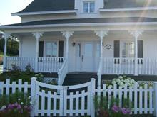 House for sale in Saint-Ulric, Bas-Saint-Laurent, 201, Avenue  Ulric-Tessier, 13377497 - Centris