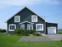 Maison à vendre à Matane, Bas-Saint-Laurent, 2112, Rue de Matane-sur-Mer, 27416717 - Centris