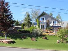 House for sale in Sainte-Anne-des-Monts, Gaspésie/Îles-de-la-Madeleine, 256, Rue du Domaine-Saint-Paul, 21060246 - Centris