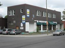 Terrain à vendre à Villeray/Saint-Michel/Parc-Extension (Montréal), Montréal (Île), 2605, Rue  Bélanger, 22737663 - Centris