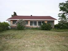 Maison à vendre à Les Escoumins, Côte-Nord, 824, Route  138, 28471598 - Centris