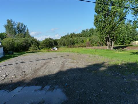 Lot for sale in Roberval, Saguenay/Lac-Saint-Jean, 496, boulevard de l'Anse, 26240060 - Centris