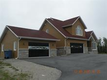 House for sale in La Sarre, Abitibi-Témiscamingue, 536, Chemin de la Calamité, 14776178 - Centris
