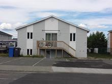 House for sale in Chibougamau, Nord-du-Québec, 349 - 355, 5e Rue, 19526788 - Centris