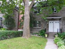 Condo for sale in Côte-des-Neiges/Notre-Dame-de-Grâce (Montréal), Montréal (Island), 4686, Avenue  Hingston, 24959576 - Centris