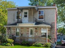 Duplex à vendre à L'Île-Bizard/Sainte-Geneviève (Montréal), Montréal (Île), 446, Rue  Cherrier, 27928237 - Centris