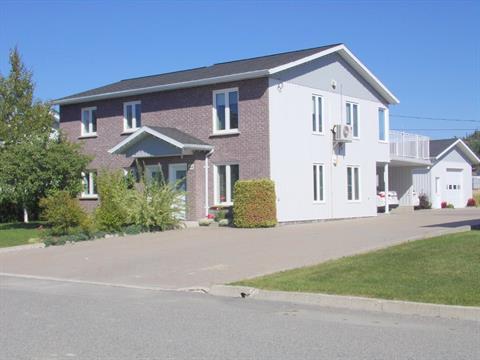 Duplex for sale in Ville-Marie, Abitibi-Témiscamingue, 44 - 44A, Rue  Richard, 19718752 - Centris