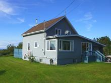 Maison à vendre à Grosses-Roches, Bas-Saint-Laurent, 265, Route  132 Est, 25058794 - Centris