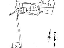 Lot for sale in Rawdon, Lanaudière, Chemin de Look Out Park, 19191132 - Centris
