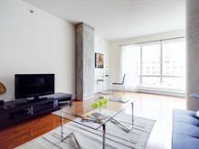 Condo / Apartment for rent in Ville-Marie (Montréal), Montréal (Island), 1009, Rue de Bleury, apt. 314, 10535233 - Centris