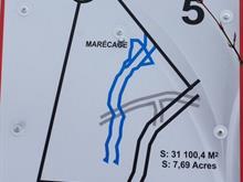 Terrain à vendre à Sutton, Montérégie, Chemin  Wilson, 10023125 - Centris