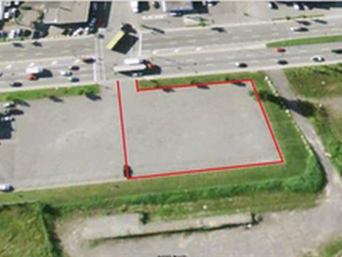 Terrain à vendre à Anjou (Montréal), Montréal (Île), 8100, boulevard  Henri-Bourassa Est, 9391761 - Centris