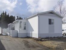 Mobile home for sale in Sept-Îles, Côte-Nord, 27, Rue des Grands-Ducs, 10722100 - Centris