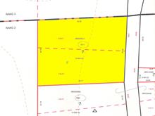 Lot for sale in La Pêche, Outaouais, 327, Montée  Beausoleil, 8752066 - Centris
