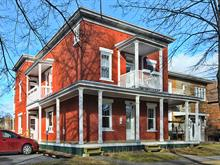 Duplex for sale in Joliette, Lanaudière, 648 - 652, Rue  Saint-Louis, 9446755 - Centris