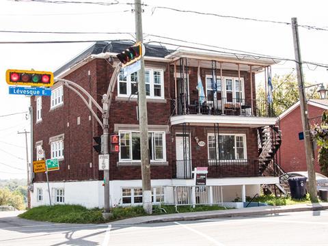 Quadruplex à vendre à Saint-Vincent-de-Paul (Laval), Laval, 5374 - 5378, boulevard  Lévesque Est, 13659586 - Centris