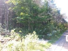 Terrain à vendre à Asbestos, Estrie, 505A, Rue  Charland, 20920082 - Centris
