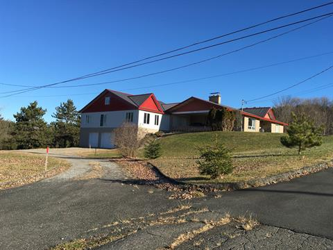 Fermette à vendre à Asbestos, Estrie, 67A, boulevard  Coakley, 13602388 - Centris