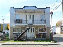 Triplex à vendre à Les Rivières (Québec), Capitale-Nationale, 229 - 231A, Avenue  Gauvin, 23006091 - Centris