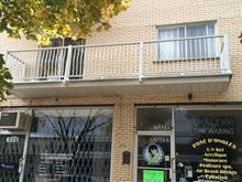 Quadruplex à vendre à Mercier/Hochelaga-Maisonneuve (Montréal), Montréal (Île), 6551 - 6553, Rue  Beaubien Est, 17169437 - Centris