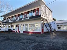 Bâtisse commerciale à vendre à Pohénégamook, Bas-Saint-Laurent, 475, Rue  Principale, 22778922 - Centris