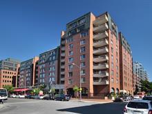 Condo for sale in La Cité-Limoilou (Québec), Capitale-Nationale, 1155, Avenue  Turnbull, apt. 508, 10899768 - Centris