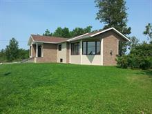 House for sale in Saint-Mathieu-d'Harricana, Abitibi-Témiscamingue, 129, Chemin du Lac-Lamotte, 19558250 - Centris