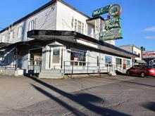 Commercial building for sale in Pohénégamook, Bas-Saint-Laurent, 476, Rue  Principale, 24420462 - Centris