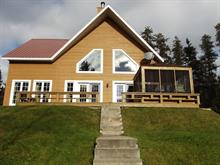 House for sale in Saint-Ambroise, Saguenay/Lac-Saint-Jean, 18, 8e ch. du Lac-Ambroise, 20936381 - Centris