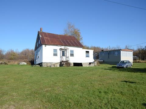 Maison mobile à vendre à Wickham, Centre-du-Québec, 1510, 12e Rang, 23004028 - Centris