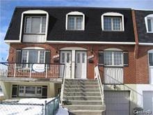 Triplex for sale in Montréal-Nord (Montréal), Montréal (Island), 6031 - 6035, Rue  Arthur-Chevrier, 22636478 - Centris