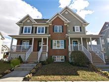 Maison de ville à vendre à Mont-Saint-Hilaire, Montérégie, 630, Rue de l'Atlantique, 10543729 - Centris