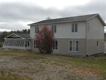 Maison à vendre à Sainte-Germaine-Boulé, Abitibi-Témiscamingue, 414, 2e-et-3e-Rang, 19690861 - Centris