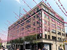 Condo à vendre à Ville-Marie (Montréal), Montréal (Île), 1010, Rue  Sainte-Catherine Est, app. 209, 25214870 - Centris