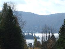 Lot for sale in Sainte-Agathe-des-Monts, Laurentides, Rue  Victoria, 24830026 - Centris