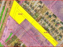 Land for sale in Trois-Rivières, Mauricie, Rue des Vétérans, 26134984 - Centris