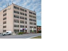 Commercial unit for rent in Hull (Gatineau), Outaouais, 15, Rue  Gamelin, suite 506, 18048373 - Centris