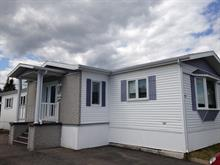 Mobile home for sale in Port-Cartier, Côte-Nord, 22, Rue  Leblanc, 20290378 - Centris