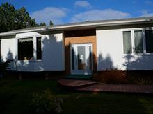 Maison à vendre à Les Îles-de-la-Madeleine, Gaspésie/Îles-de-la-Madeleine, 118, Chemin  Edgar-Thorne, 22855998 - Centris