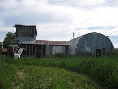 Bâtisse industrielle à vendre à Saint-Alexandre-de-Kamouraska, Bas-Saint-Laurent, 820, Route  Parent, 9470676 - Centris