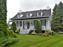 Maison à vendre à Les Rivières (Québec), Capitale-Nationale, 1225, Côte des Érables, 22759917 - Centris