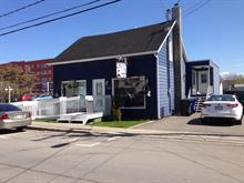 Bâtisse commerciale à vendre à Matane, Bas-Saint-Laurent, 165 - 167, Rue  Soucy, 12453166 - Centris